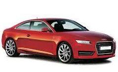 Audi Car Servicing Newbury
